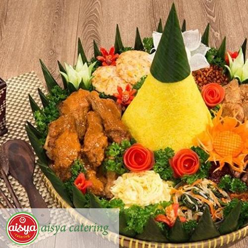 Inilah Makna Dan Filosofi Nasi Tumpeng Aisya Catering Catering Surabaya Aisya Catering