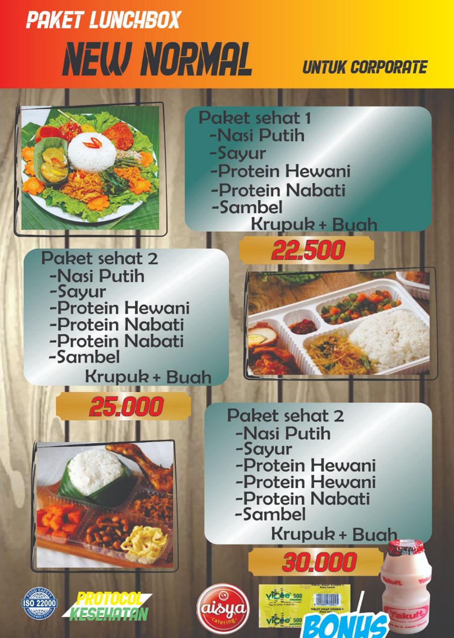 aisya catering surabaya 3
