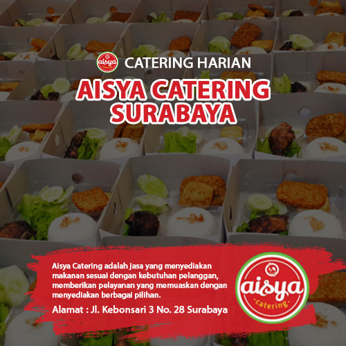 catering harian surabaya