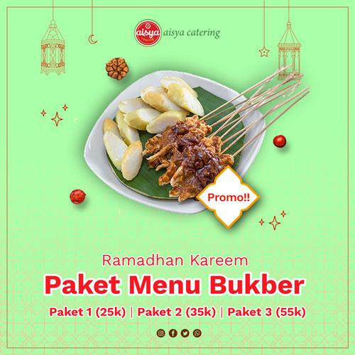 paket catering bukber surabaya